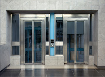 Lift maintenance by Eternal Elevators